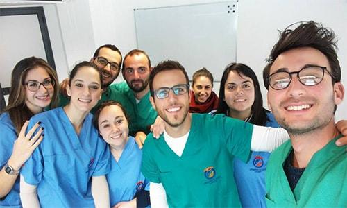 corso di osteopatia full-time Palermo AISeRCO IAOM